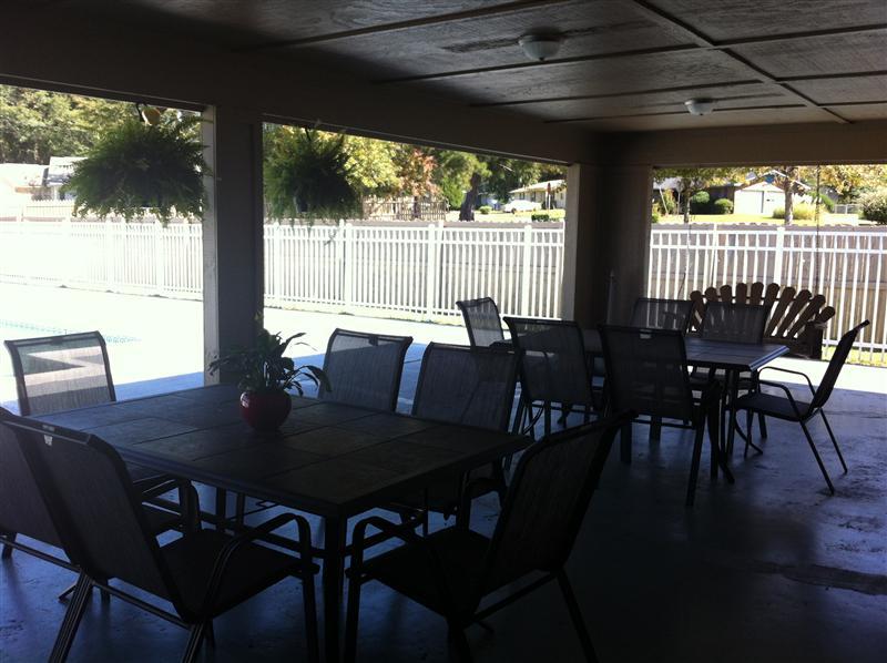 Pavilion View